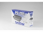 Brother PC201 printcassette met donorrol  (Origineel)
