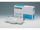 Brother TN04C toner cyaan  (Origineel)