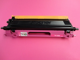 Brother TN135M toner magenta hoog volume  (Huismerk)