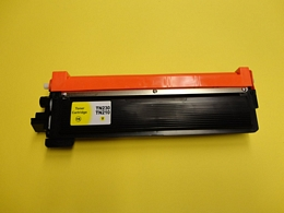 Brother TN230Y toner geel  (Huismerk)