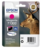 Epson T1303 inktpatroon magenta superhoog volume  (Origineel)