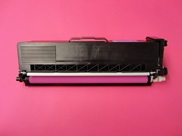 Brother TN328M toner magenta superhoog volume  (Huismerk)