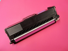 Brother TN326M toner magenta hoog volume  (Huismerk)
