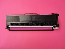 Brother TN329M toner magenta superhoog volume  (Huismerk)